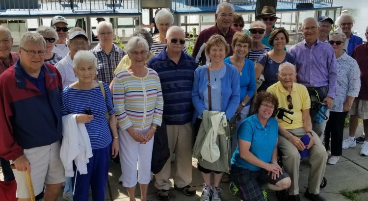 Retirees and Friends