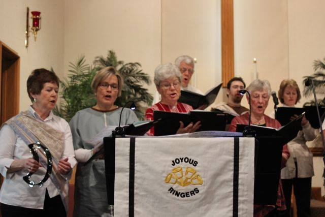 Our Savior's Choir