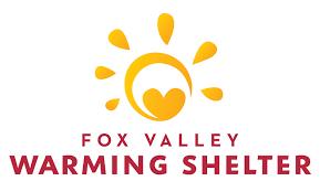 Fox Valley Warming Shelter logo